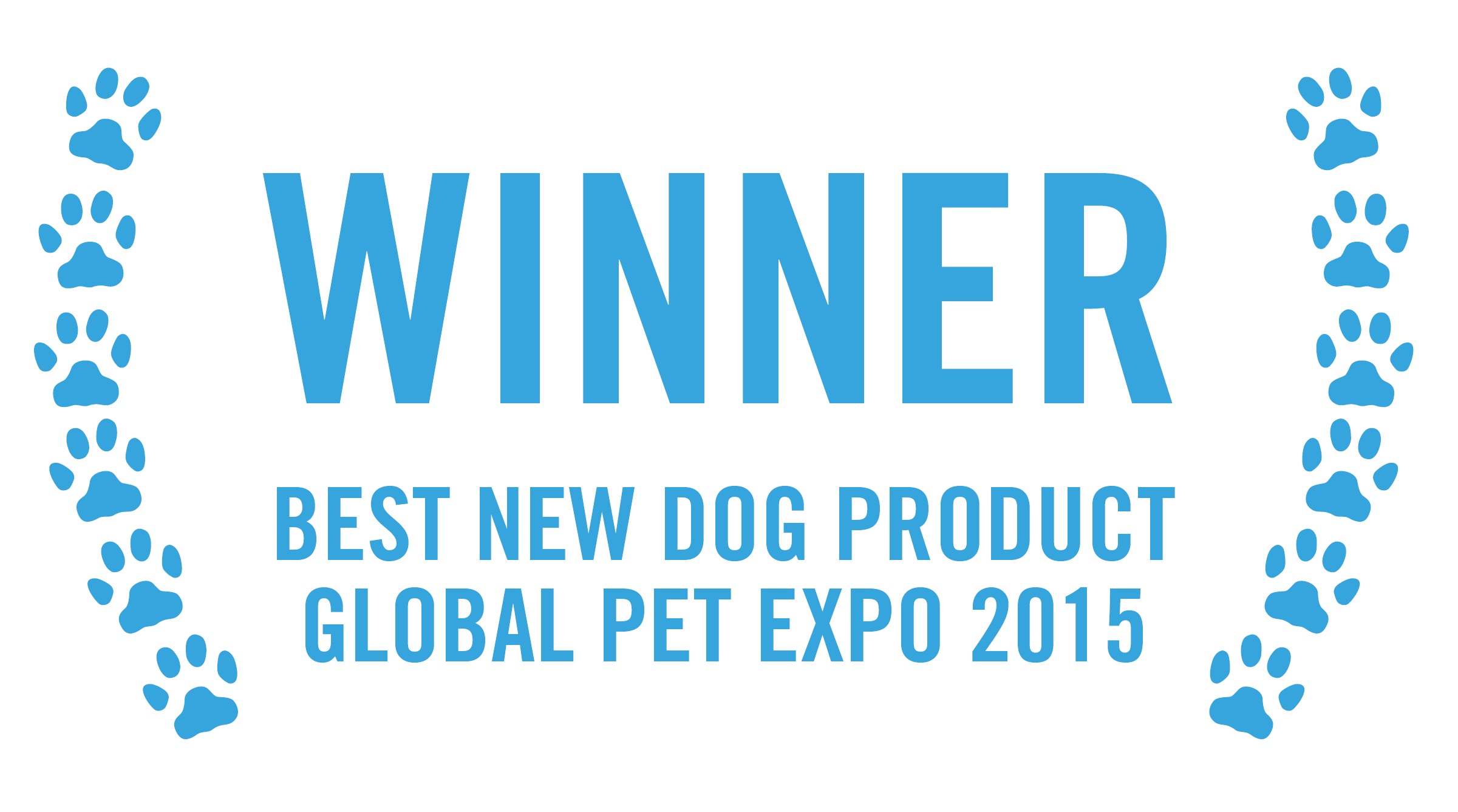 iFetch Too Global Pet Expo 2015